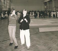 Toruński Festiwal Karate 2004