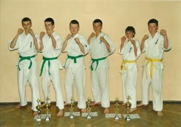 Turniej w Zduńskiej Woli 2004