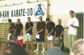 Obóz Letni – Tuchola 2005