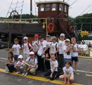 Obóz Letni w Kołobrzegu 2006 T-1 (28)