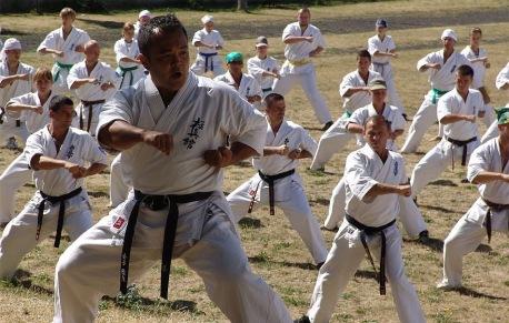 Obóz Tuchola 2006