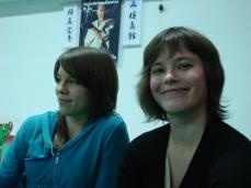 Keiko Osame 2006