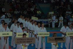 Puchar Europy - Szentes 2007