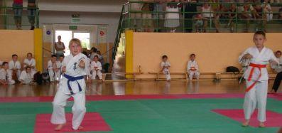 Regionalny Młodzieżowy Turniej - Jabłonowo Pomorskie, 2007