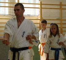 Obóz Letni w Zakopanem 2007