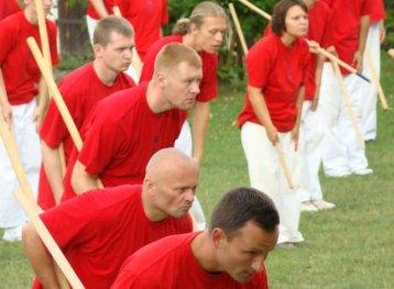 Obóz Letni Tuchola 2008