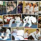 W 2008 roku nasz klub zorganizował Mistrzostwa Polski Seniorów. Zawody stały na bardzo wysokim poziomie i dostarczyły wielu emocji zgromadzonej publiczności... Nasi zawodnicy pokazali się z najlepszej strony - niektóre walki zapierały dech!