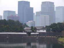 Japonia 2009 wycieczki