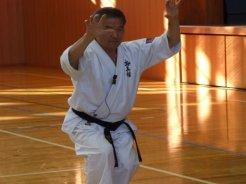 Japonia 2009 Seminarium