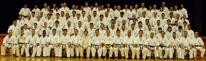 SeminariumFukushima-2009