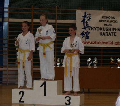 Turniej Grudziądz 2009