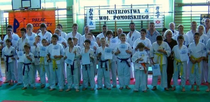 Turniej w Redzie 2009