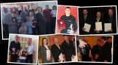 W 2009 roku zawodnicy naszego klubu oraz trener Artur Wilento otrzymali nagrody za wybitne osiągnięcia sportowe.