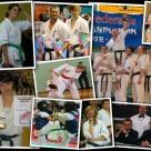W 2009 roku nasi zawodnicy wzięli udział w 9 turniejach karate zdobywając łącznie 36 wyróżnień. Weronika Krajewska zdobyła ich najwięcej.