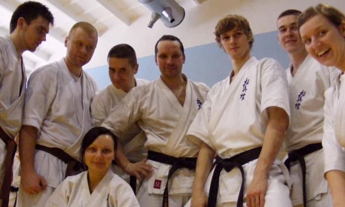 Seminarium Walcz 2011