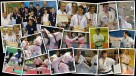 W 2011 roku łącznie 23 zawodników zdobywało medale, w tym 8 seniorów i 15 juniorów. Najwięcej wyróżnień zdobyła Weronika Krajewska.