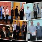 W 2012 roku 10 zawodników z naszego klubu oraz trener Artur Wilento zostali nagrodzeni za wybitne osiągnięcia sportowe.