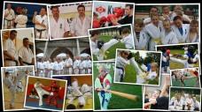Kazumi Hajime, Norichika Tsukamoto, Tadashi Ishihara, Nicholas Pettas... treningi pod tężniami - działo się w 2013 roku! :)