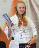 M Grabowska 2014