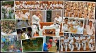 W 2014 roku mieliśmy okazję trenować z Hajime Kazumi oraz kibicować Maciejowi Kowalczykowi podczas jego testu 50 kumite.