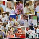 W 2014 roku wzięliśmy udział w 9 turniejach karate zdobywając łącznie 68 wyróżnień. Najwięcej tytułów zdobyła Marcelina Grabowska.