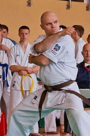 Marcin Stelmach 1dan