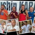 W 2015 roku czarne pasy zdobyli: Rafał Maciejewski, Tomasz Lubieński, Bogdan Sojka, Marcin Stelmach.