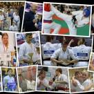 W 2015 roku wystartowaliśmy w 7 turniejach karate i 2 kick-boxingu. Najwięcej tytułów zdobyli: Błażej Szymański i Zuzanna Mowińska.