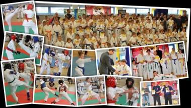 W 2015 roku nasz klub po wielu latach przerwy w organizacji zawodów przygotował Mistrzostwa Juniorów Województwa Kujawsko-Pomorskiego.