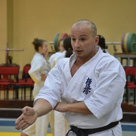 Adrian Moczulak 2dan