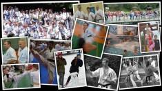 W 2016 roku członkowie Toruńskiego Klubu Karate Kyokushin wzięli udział łącznie w 12 szkoleniach.