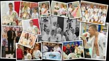W 2016 roku członkowie klubu wzięli udział w 7 turniejach karate zdobywając łącznie 43 wyróżnienia. Najwięcej tytułów zdobył Błażej Szymański.