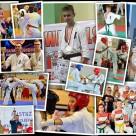 W 2017 roku 22 zawodników zdobyło medale: w tym 5 seniorów i 17 juniorów. Najwięcej tytułów zdobył Błażej Szymański.