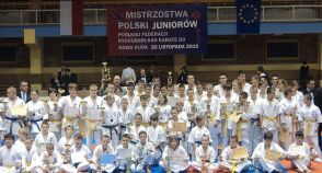 Mistrzostwa Polski Juniorów PFKK - Nowa Ruda 2010
