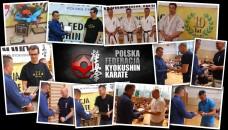 W 2013 roku obchodziliśmy 10-lecie funkcjonowania Polskiej Federacji Kyokushin Karate.
