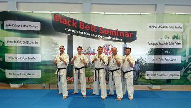 Seminarium czarnych pasów