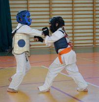 Letnia Szkoła Karate w Tucholi 2018