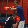 Treningi kumite: zajęcia dla osób zaawansowanych w treningu karate, podczas których skupiamy się na ćwiczeniach walki.