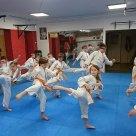 GRUPA JUNIOR 1: Treningi dla dzieci w wieku do 12 lat.