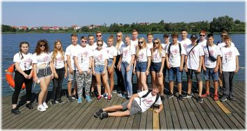 Obóz Letni Junior PFKK 2018