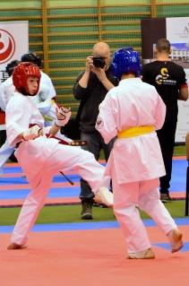 Mistrzostwa Polski Juniorów do lat 18 PFKK