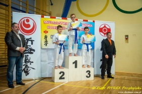 Mistrzostwa Województwa Kujawsko-Pomorskiego w Chełmnie 2019