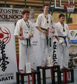 Mistrzostwa Polski Północnej w Złocieńcu 2019