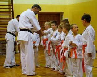Egzamin Toruń junior 27.05.2019