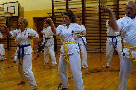 Egzamin Toruń senior 27.05.2019