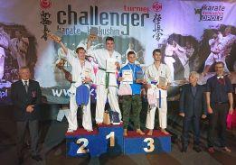Opole Chellenger 2019 D