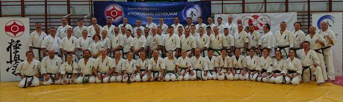 Seminarium Instruktorskie Wałcz 2019