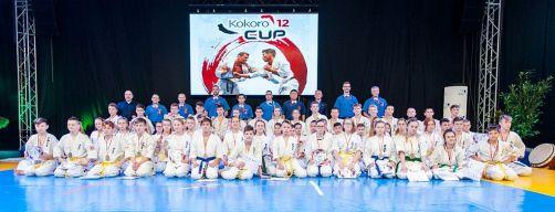 Kokoro Cup Junior Warszawa 2019