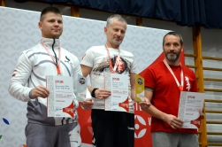 XV MPJ PFKK Kalisz 2019