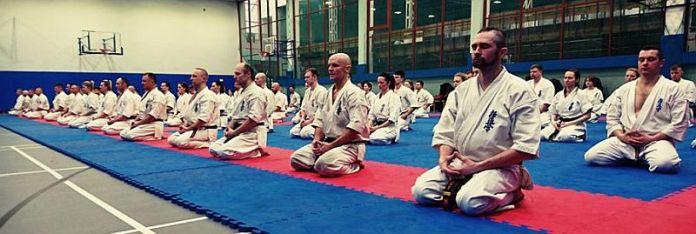 Seminarium Kumite 2020